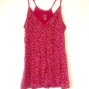 Victoria's Secret PINK soft jersey nightgown